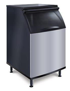 Koolaire K-570 ice bin Automatic Icemakers