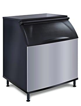 Koolaire K-970 ice bin Automatic