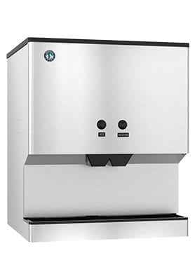 DM-200B Countertop ice maker