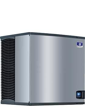 Manitowoc IYT-1200N Remote Cooled Half Dice Ice Machine