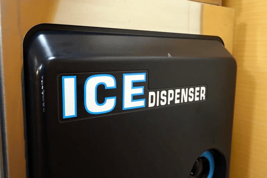 Best Ice dispensers